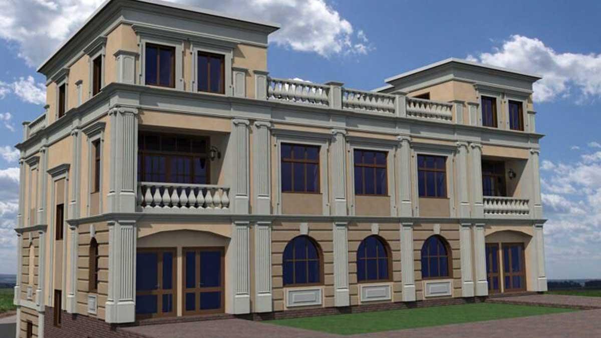 В городе Бор Нижегородской области появится музей, посвященный Иосифу Сталину