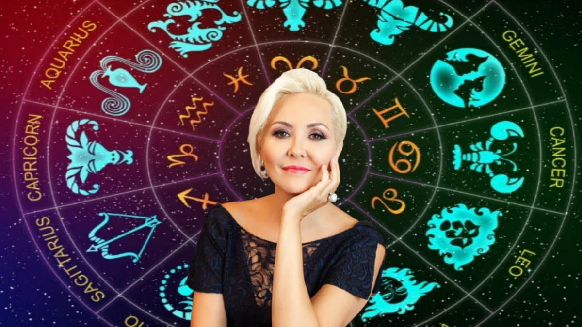 Василиса Володина и знаки зодиака