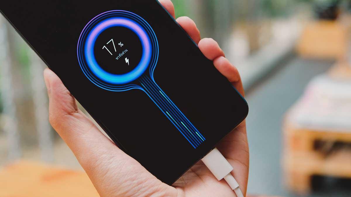 Xiaomi зарядное устройство