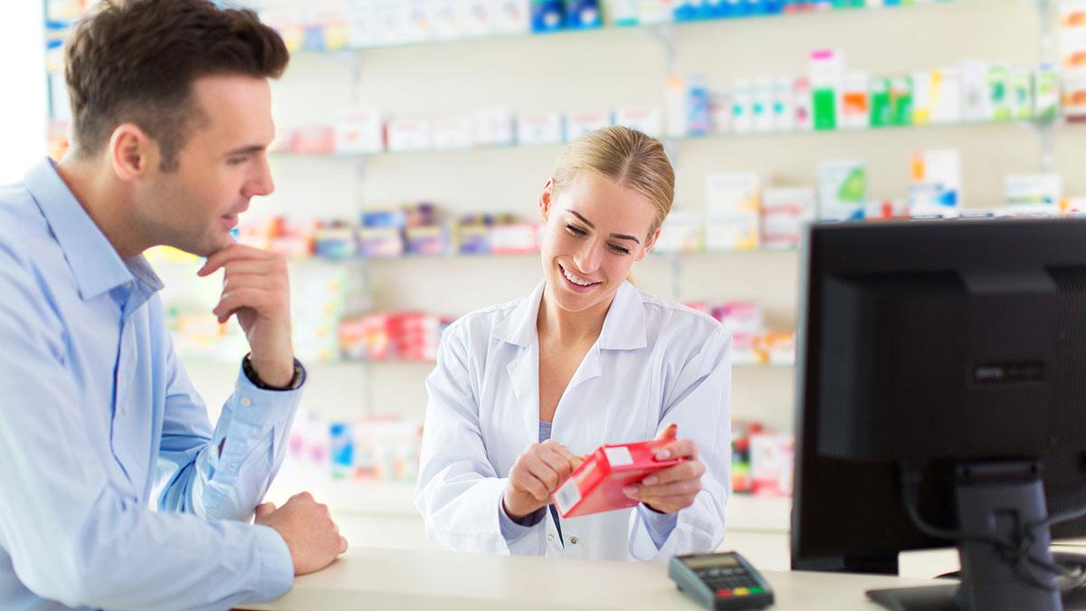 аптека лекарства медицина