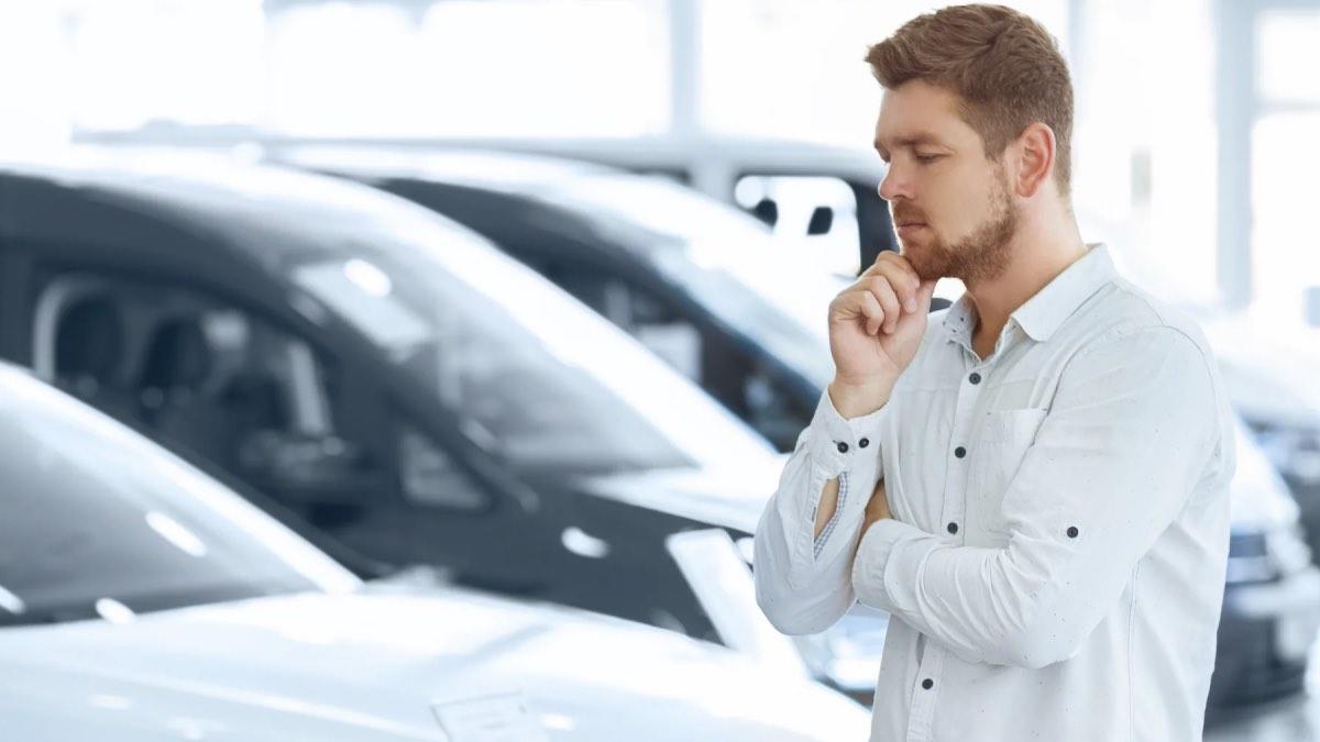 автосалон покупка автомобиля