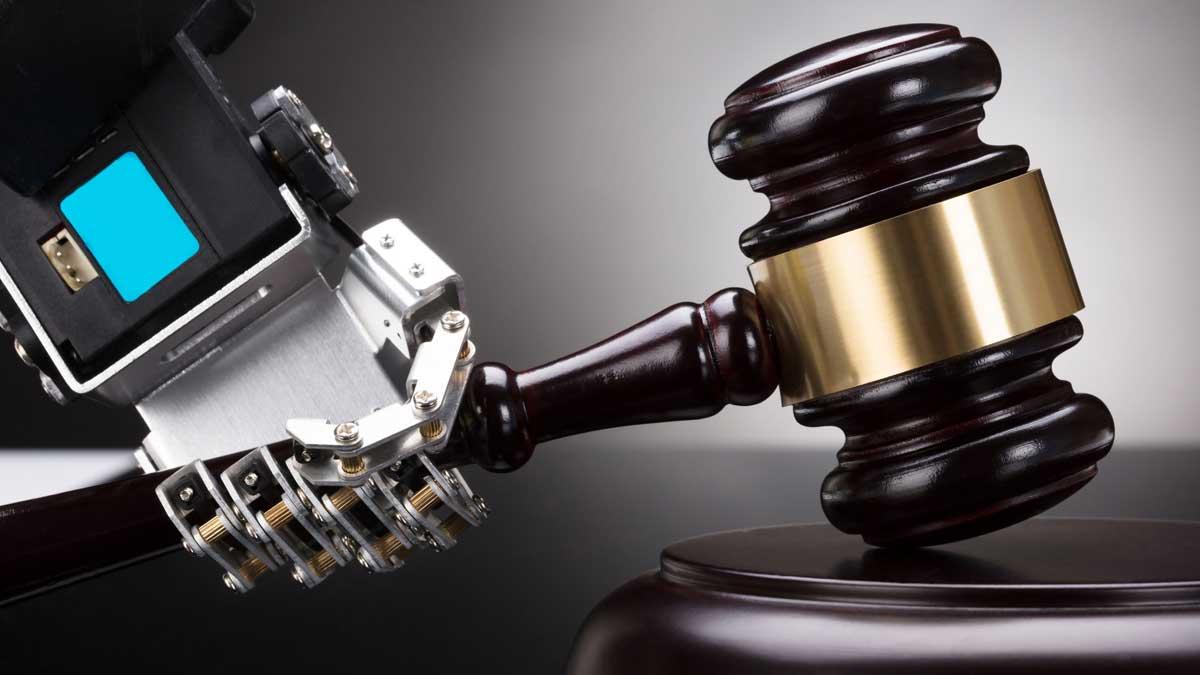 суд искусственный интеллект