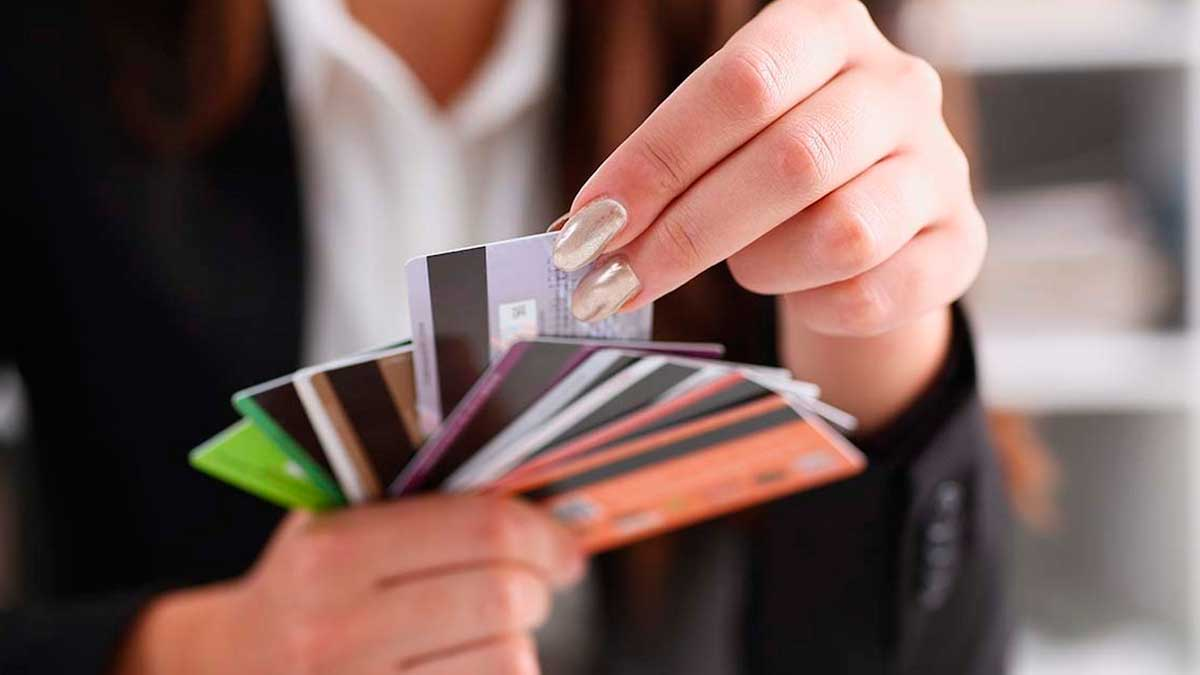 пластиковые карты