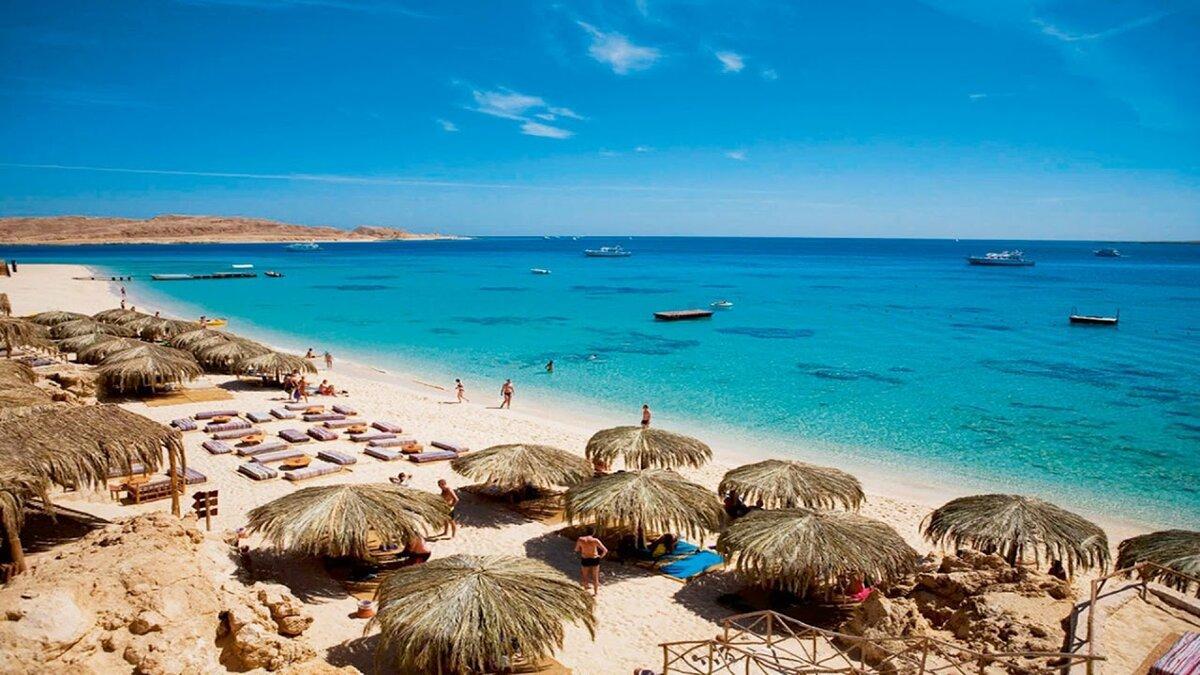 махмея египет пляж красное море