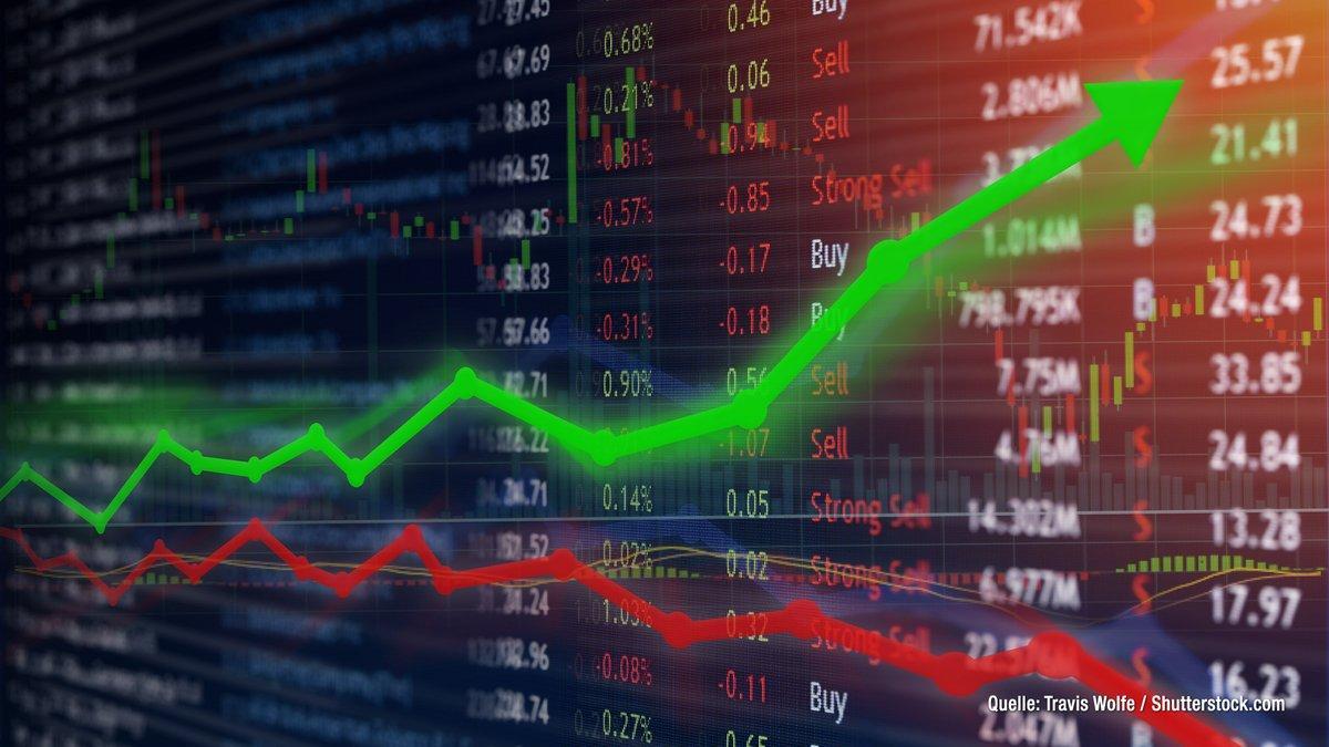 котировки акций