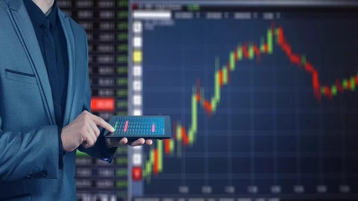 торговля на бирже фондовом рынке инвестиции