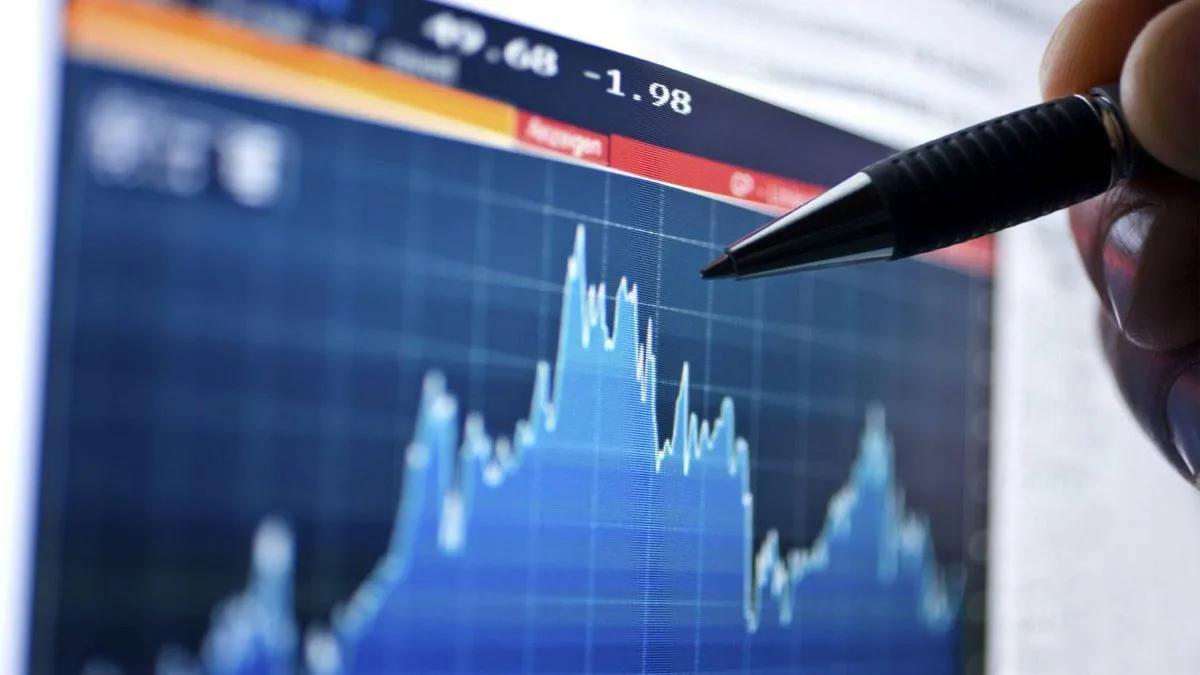 инвестиции график акции