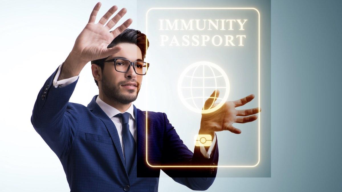 иммунитет паспорт вакцинации ковид