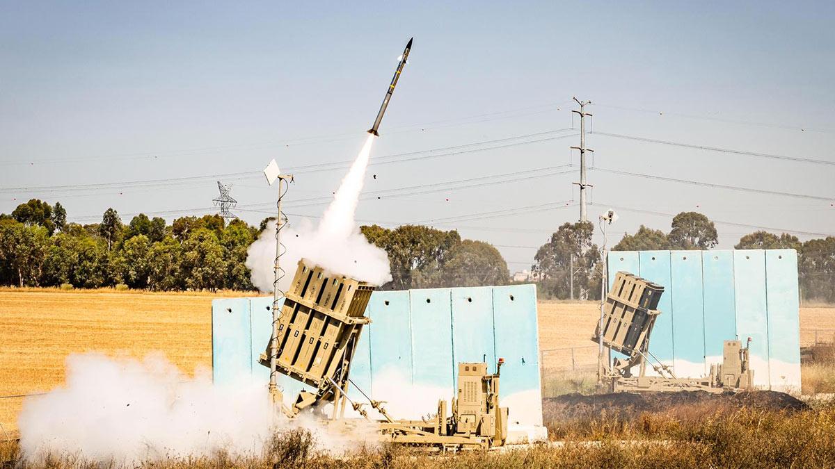 израильско палестинский конфликт
