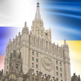 Россия направила Украине ноту из-за планов демонтировать воинский мемориал во Львове