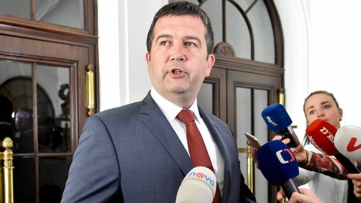 Ян Гамачек