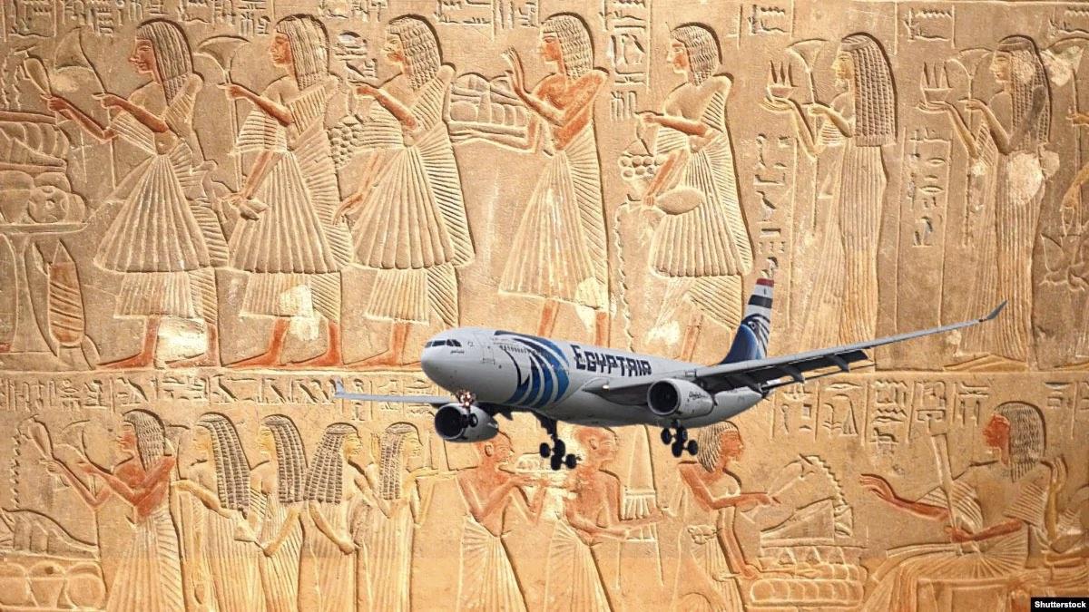 полеты в Египет возобновятся