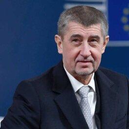 Премьер Чехии призвал наладить отношения с Россией