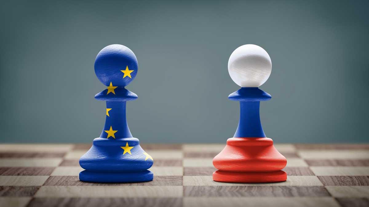 шахматы евросоюз Россия