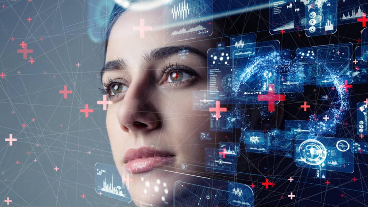 Биометрические данные технология распознавания лиц
