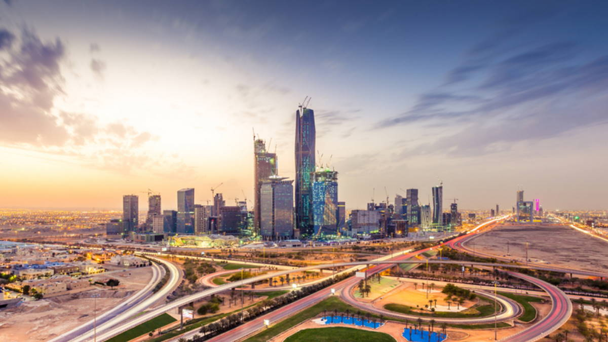 Эр-Рияд Саудовская Аравия