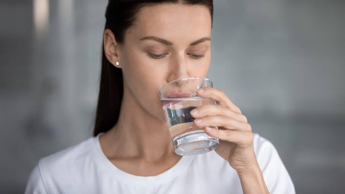 Вода стакан воды пить воду
