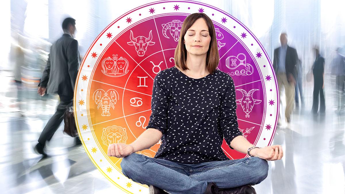 спокойствие устойчивость к стрессу