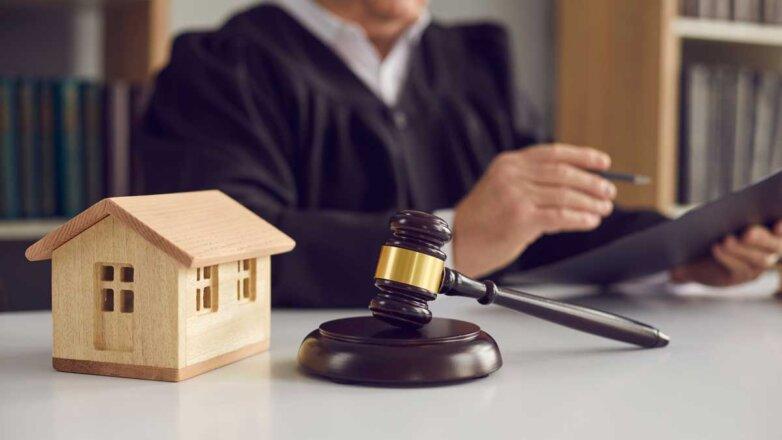 судья заседание молоток дом
