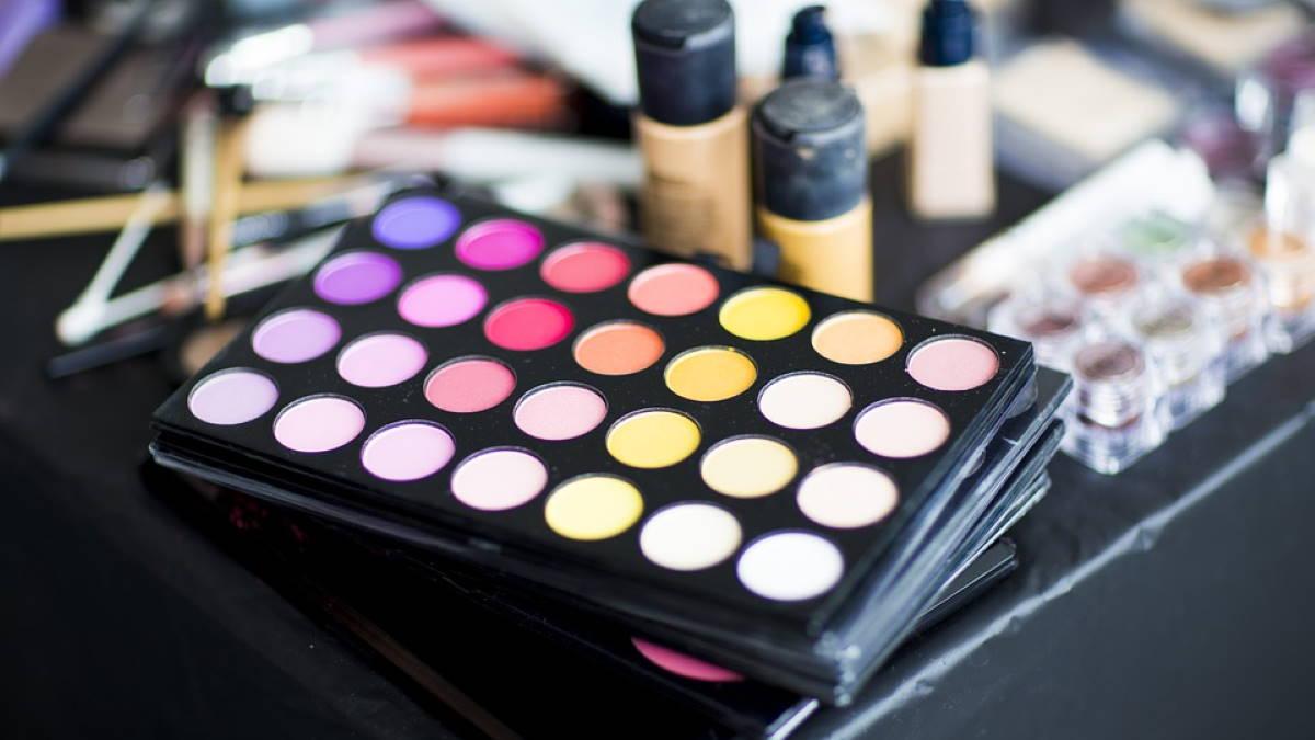 косметика макияж