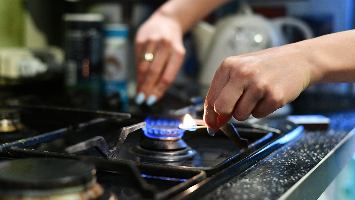 газ газификация