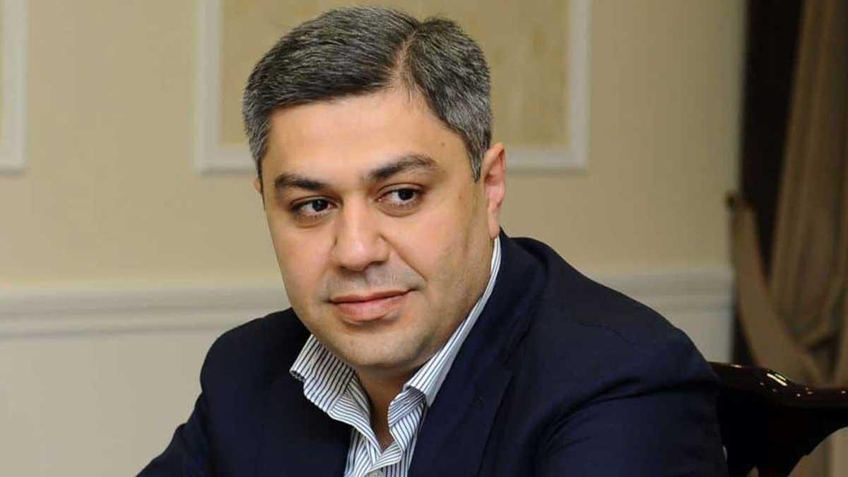 Артур Ванецян