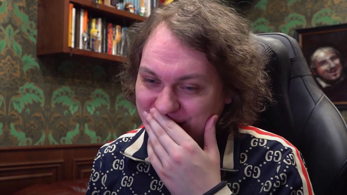Юрий Хованский блогер
