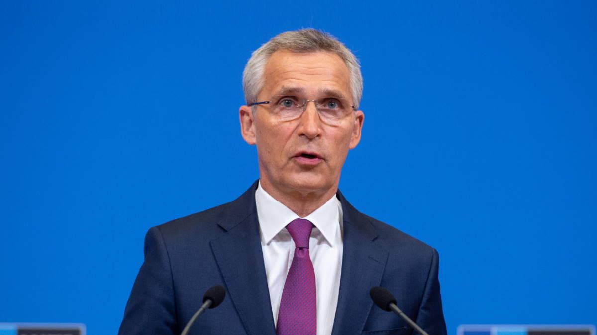 Генеральный секретарь  НАТО назвал укрепление сотрудничества РФ  иКитая серьезным вызовом для альянса