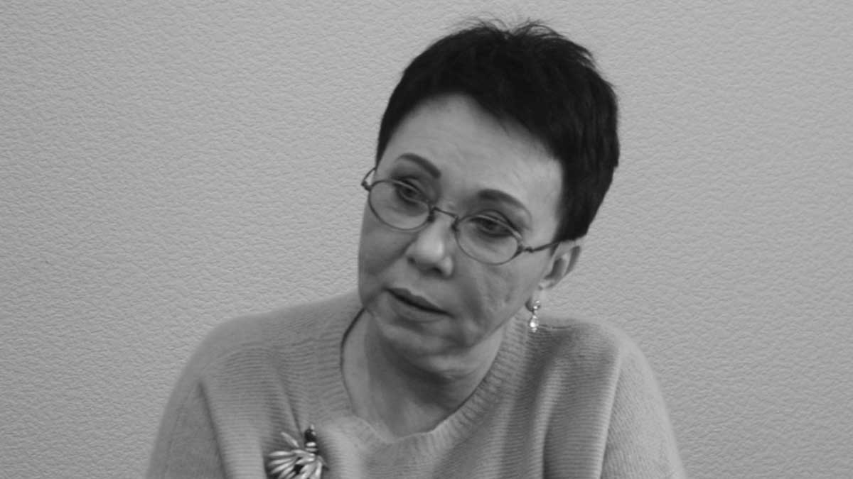 Лариса Шойгу депутат