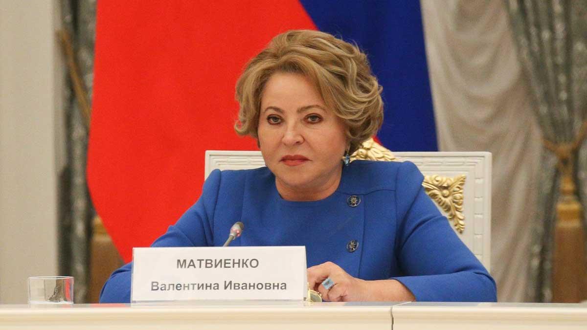Матвиенко Валентина