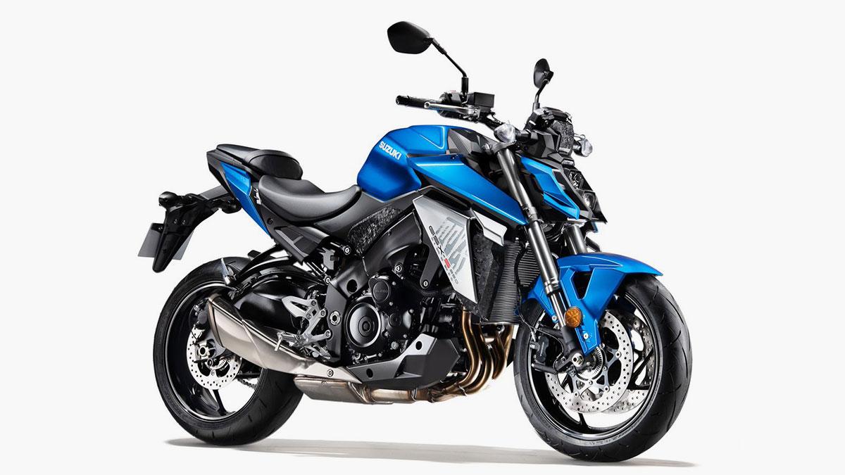 мотоцикл Suzuki GSX-S950