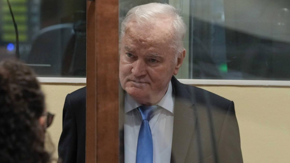 Ратко Младич - Ratko Mladic