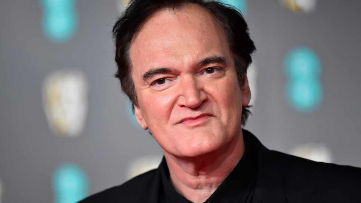 Режиссёр Квентин Тарантино - Quentin Tarantino