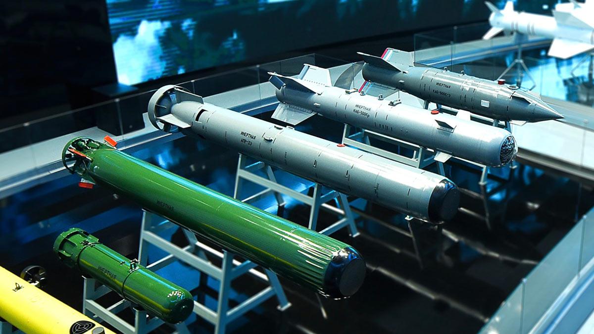 Тактическое ракетное вооружение противолодочные ракеты