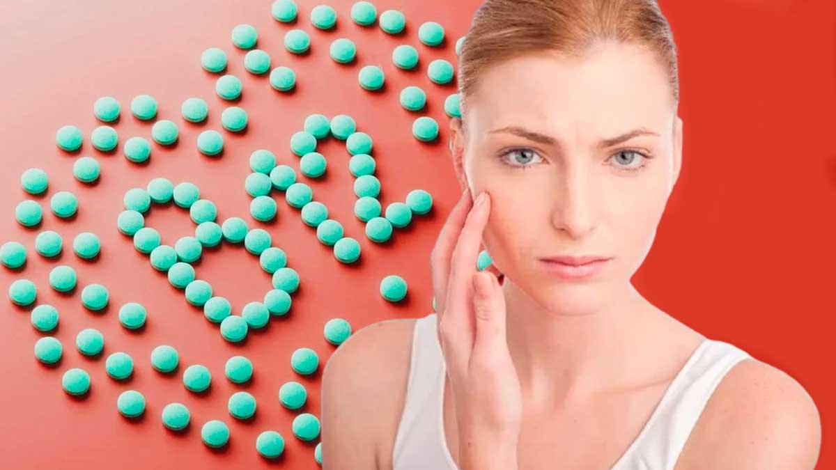 Витамины B12 женщина проблема уши слух