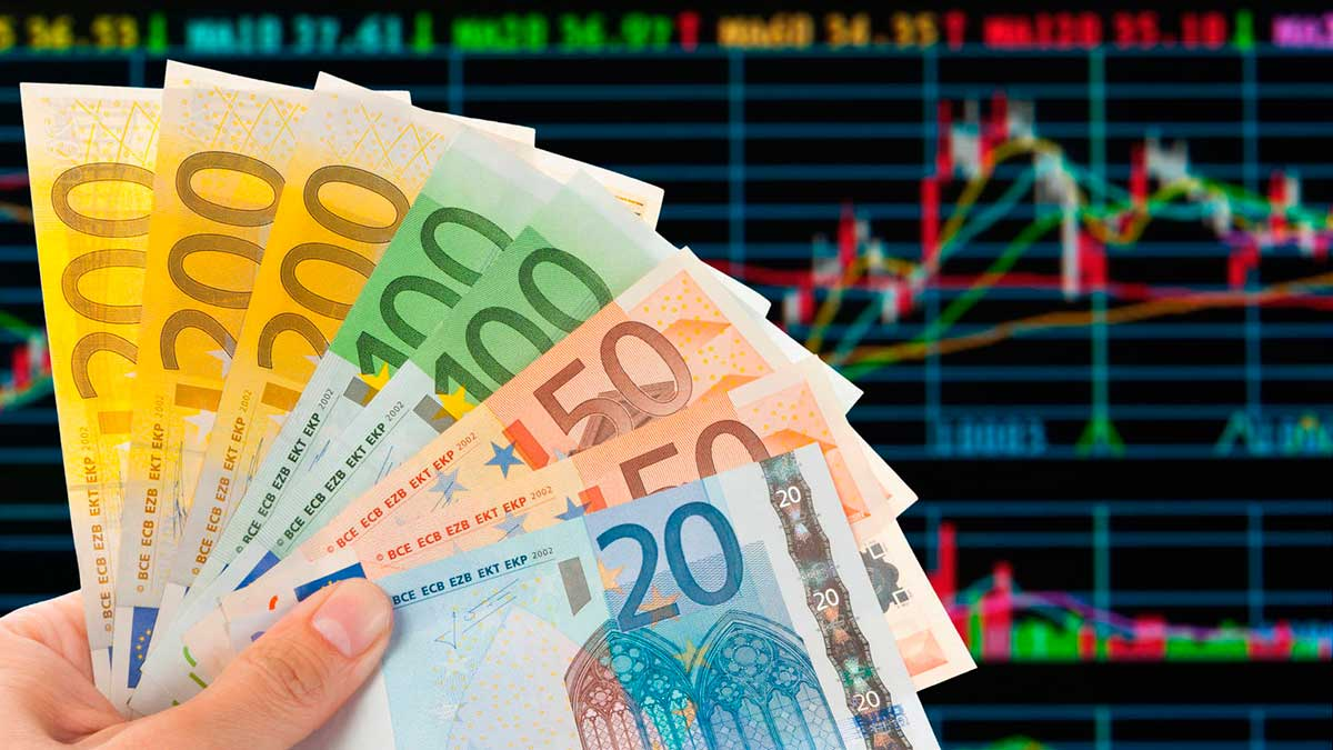 банкноты акции