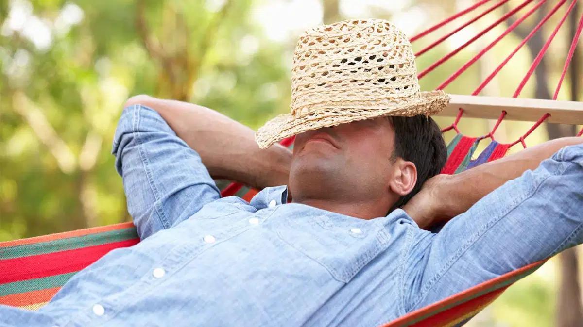восстанавливающий отдых
