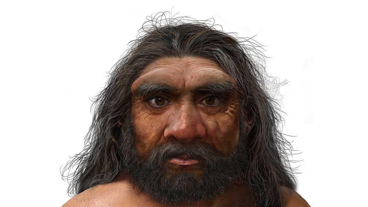 "Homo longi, древний ""человек-дракон"""