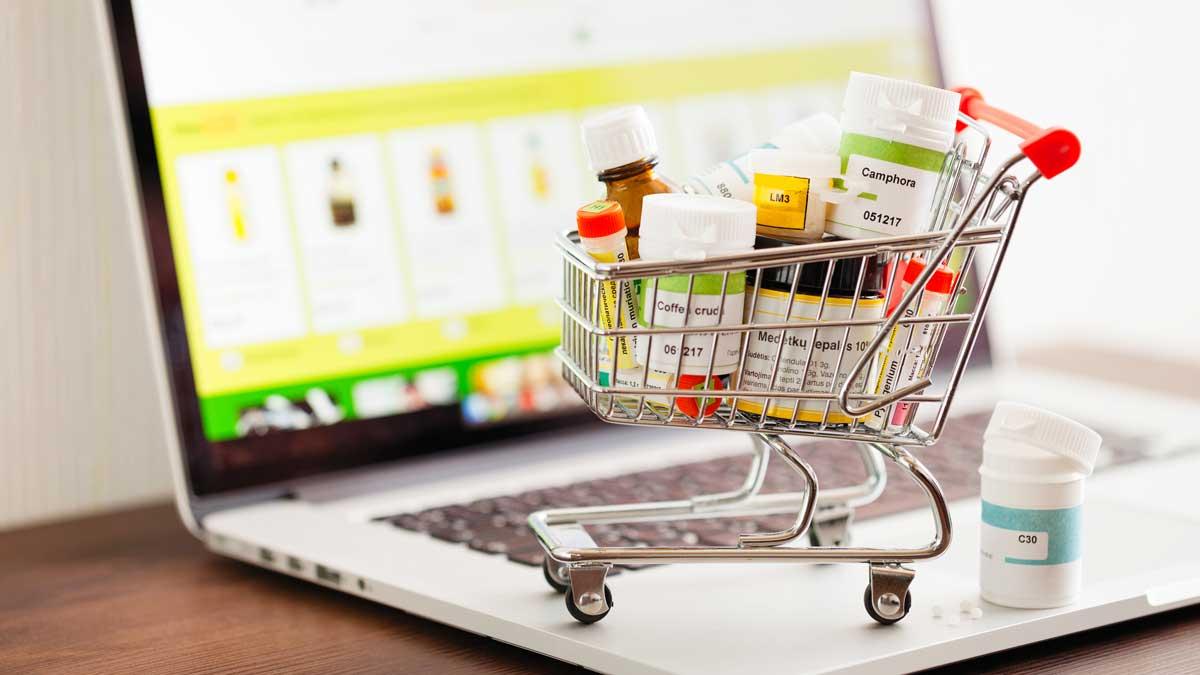 корзина ноутбук лекарства заказ онлайн