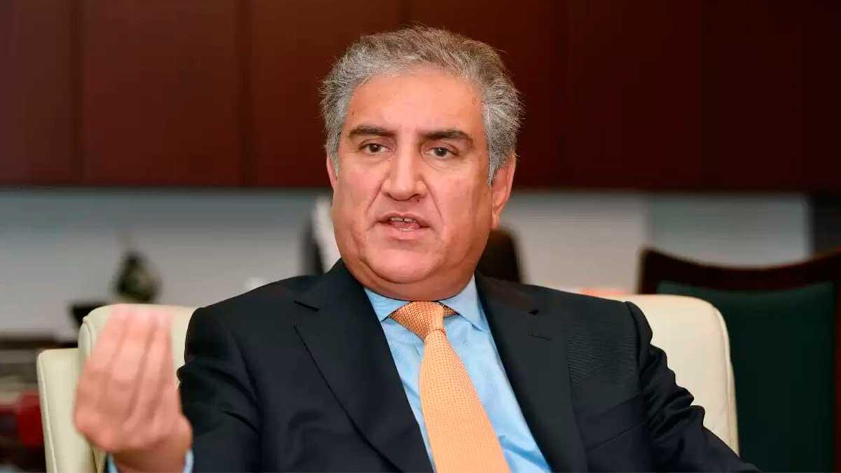 Шах Мехмуд Куреши
