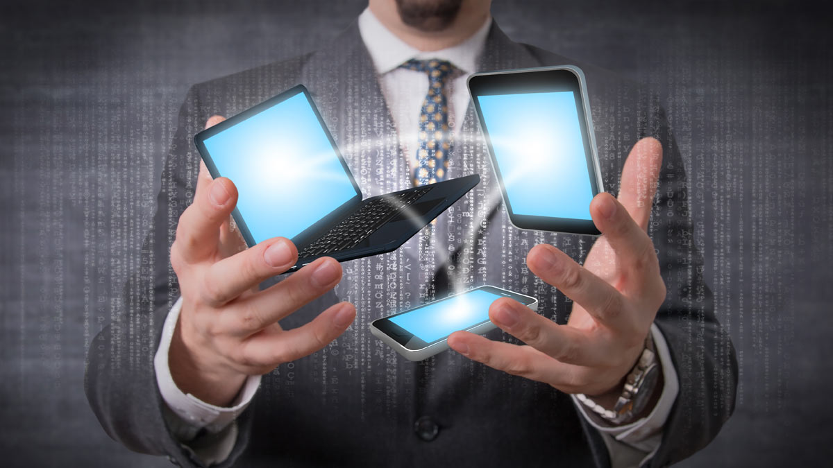 телефон планшет ноутбук
