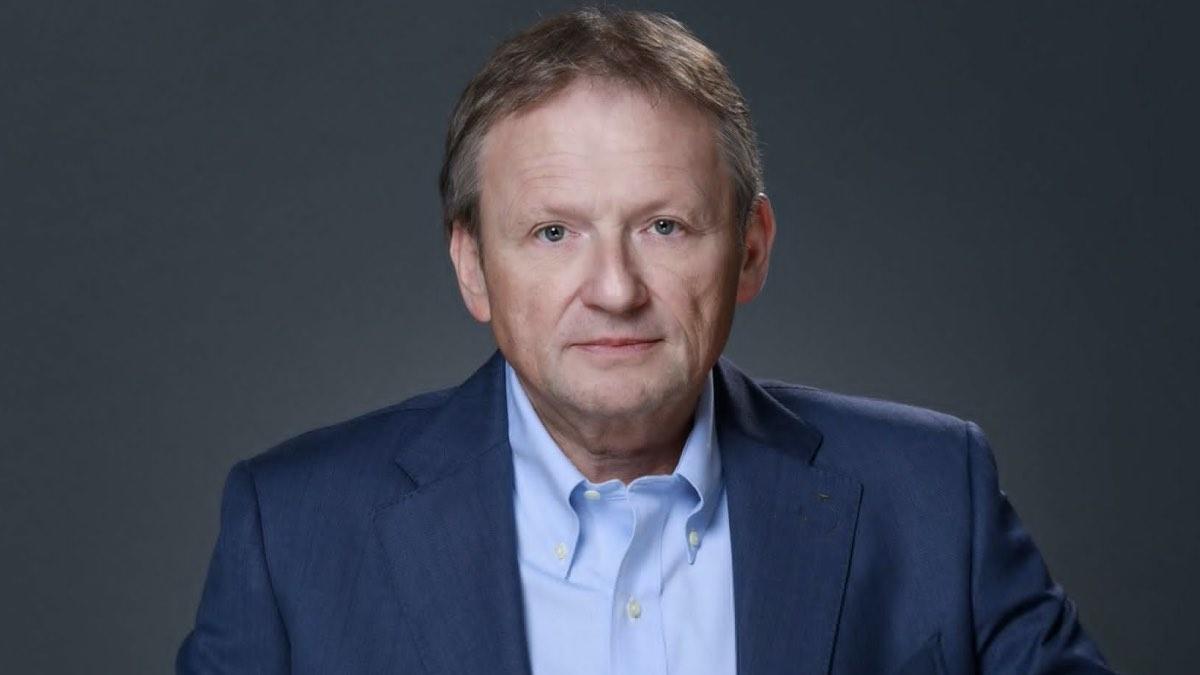 Бизнес-обмудсмен Борис Титов