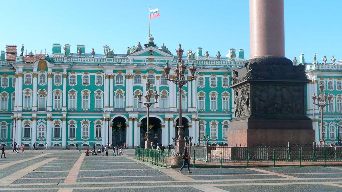 погода Санкт-Петербург
