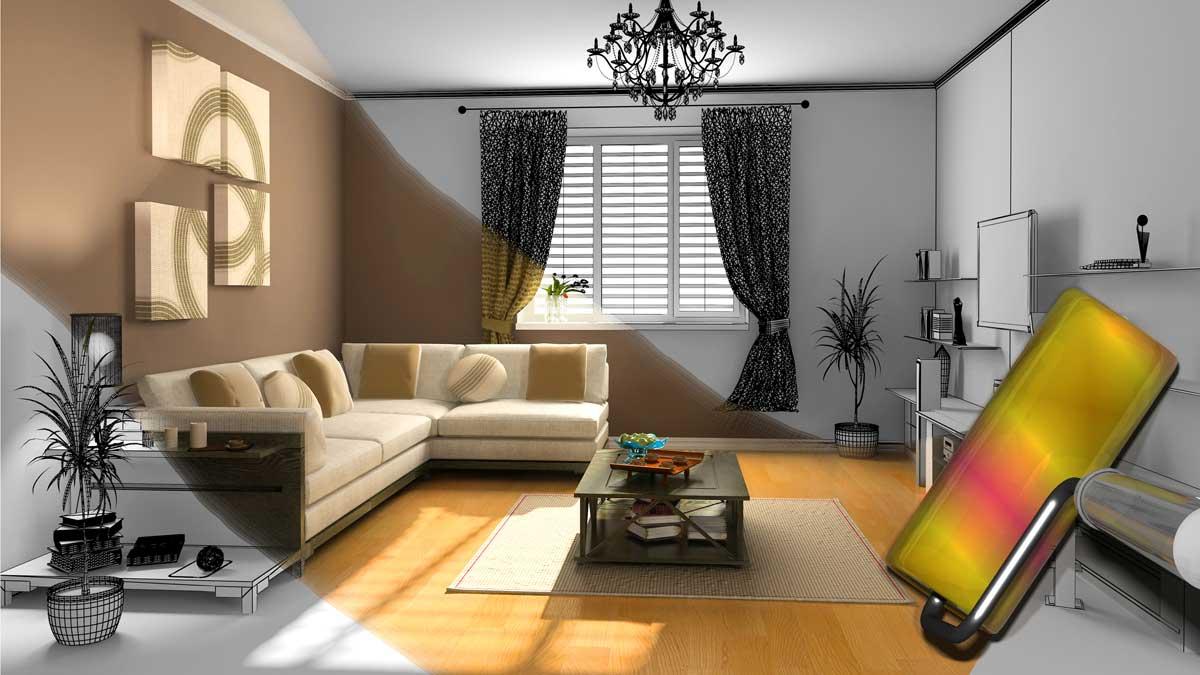 ремонт квартиры обновление