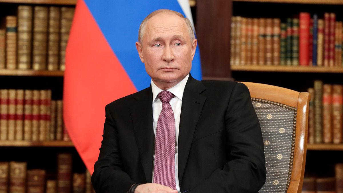 Саммит России и США в Женеве