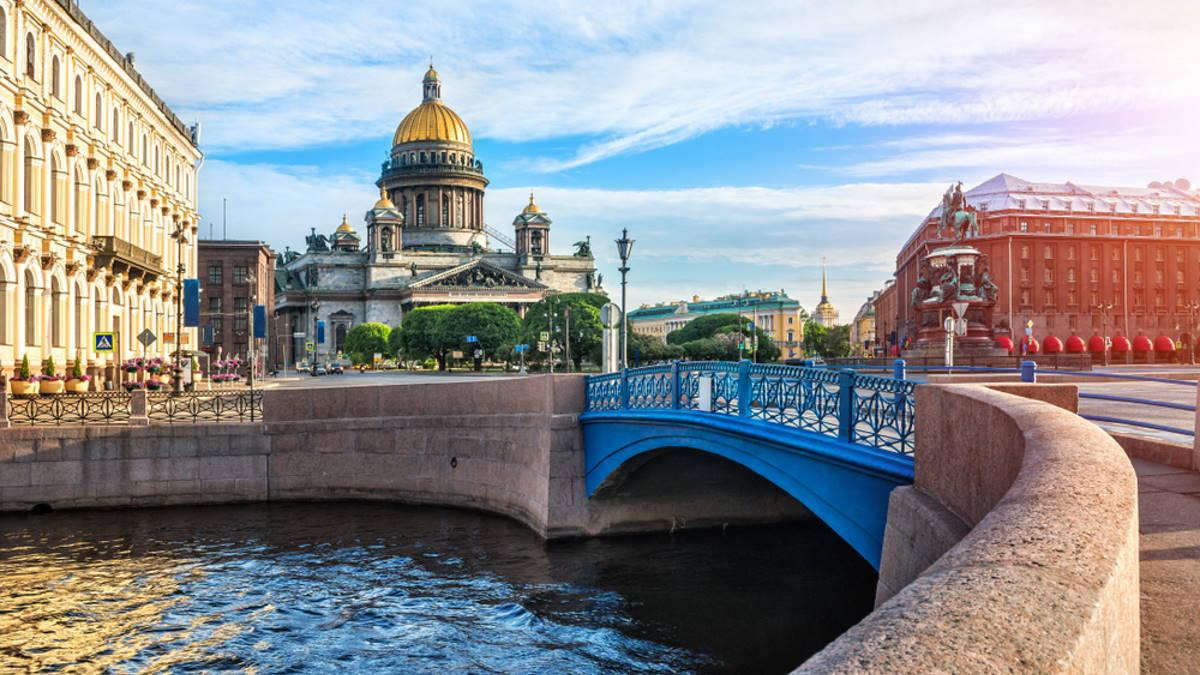 Санкт-Петербург погода тепло жара
