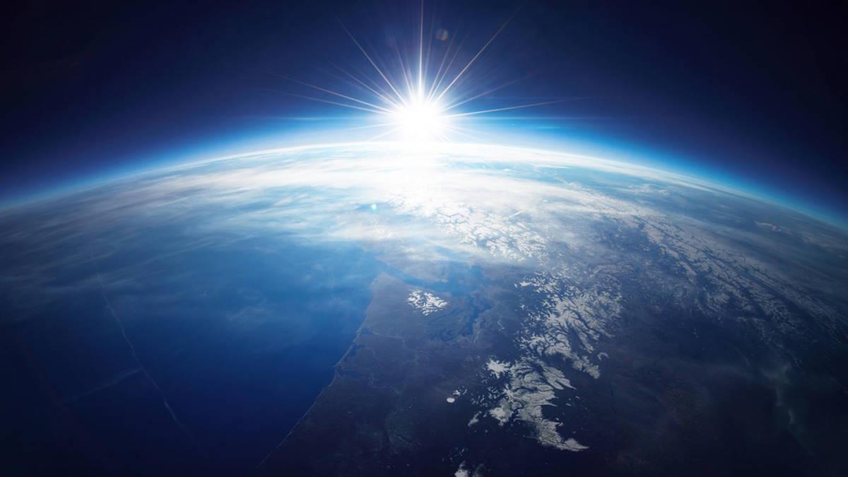 Планета Земля глобальное потепление