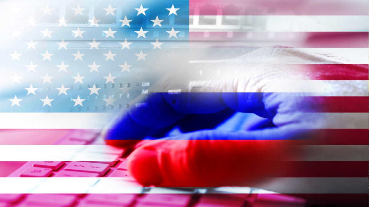 США русские хакеры