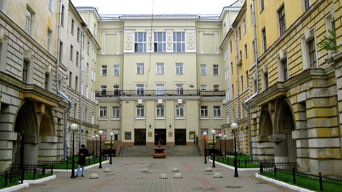 выборгский район санкт-петербурга