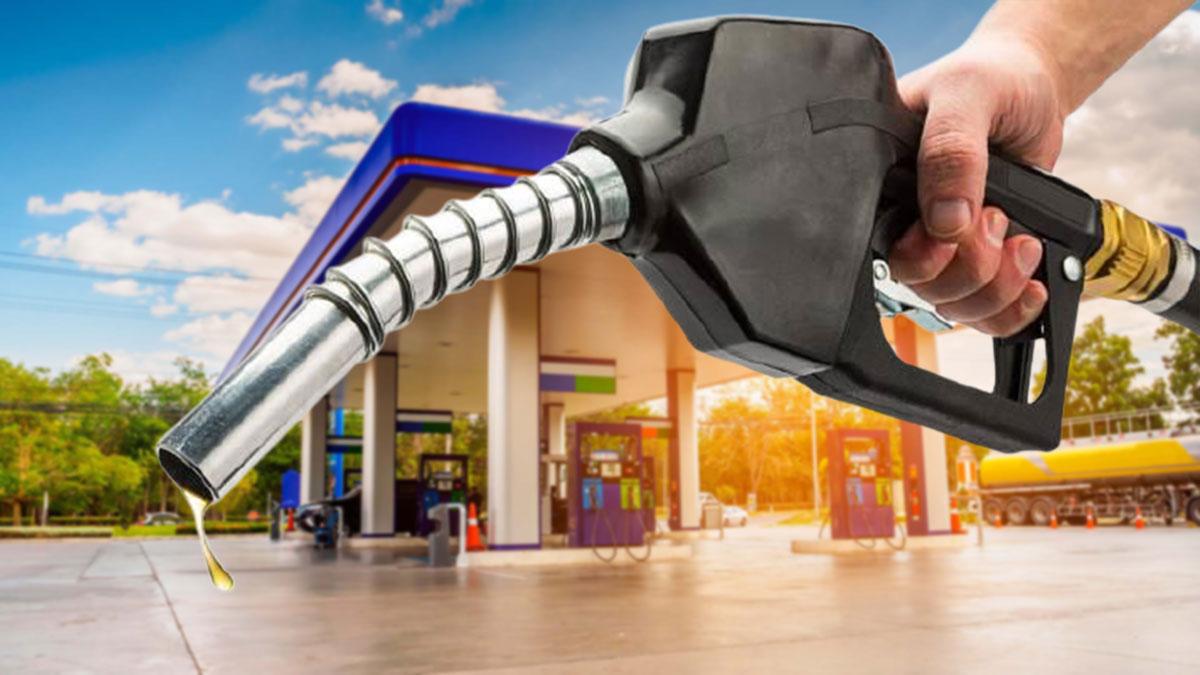 заправка дефицит топлива бензин